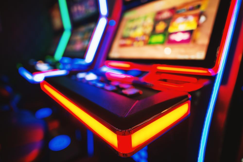 Игровые автоматы игра на фантики онлайн