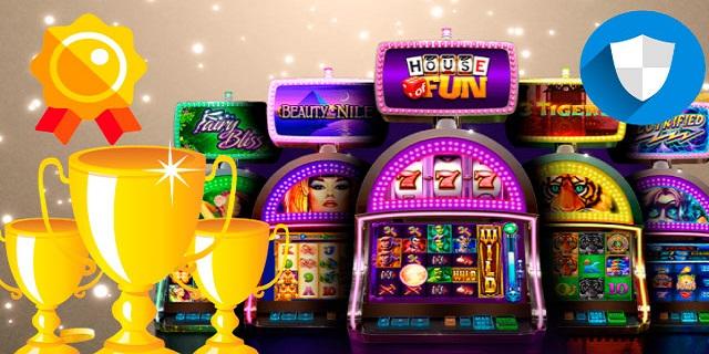 Игровые автоматы слото фан google игры онлайн покер