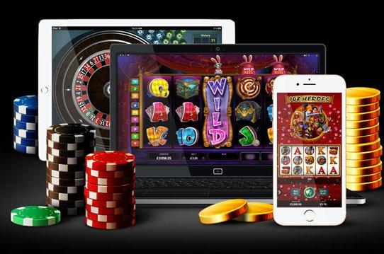 Отзыв об онлайн казино бесплатные игровые автоматы ттр казино