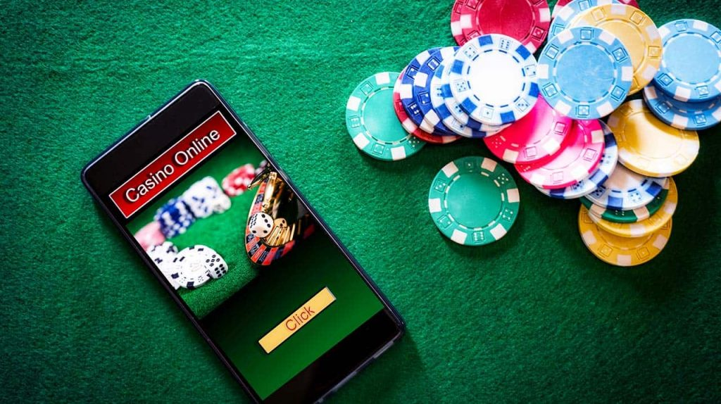 Какое интернет казино лучше