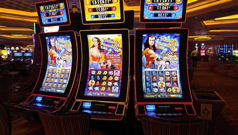 онлайн казино игры бесплатно и без регистрации на