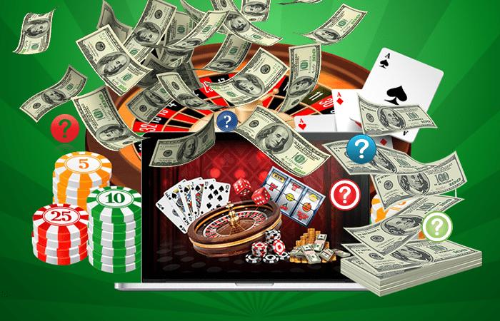 игровые автоматы на деньги онлайн на рубли официальный